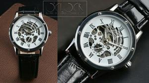 Reloj Mecanico Winner para Hombre