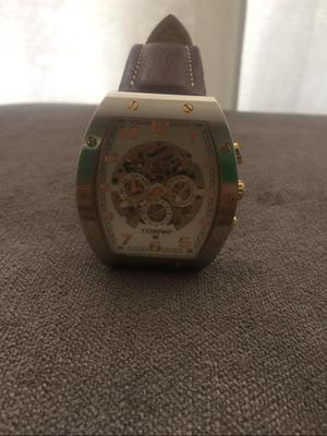 Reloj Tempus Automatico