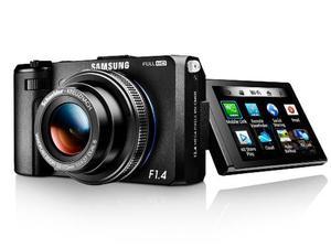 Samsung Cameras Ex2