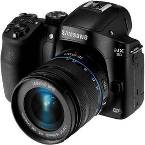Samsung Cameras Nx Kit