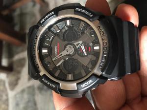 Se vende reloj casio GShock Antimagnetic
