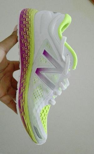 Tennis New Balance Running Course