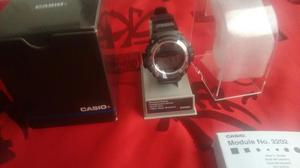 Vendo Reloj Casio Modelo  Nuevo