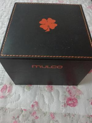 Vendo Reloj Mulco Couture Original