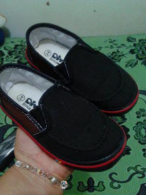 Zapatos de Niño