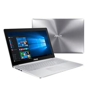 Asus Zenbook Pro Ux501vw-us71t I7 16gb 512gb Ssd Gtx 960m 4k