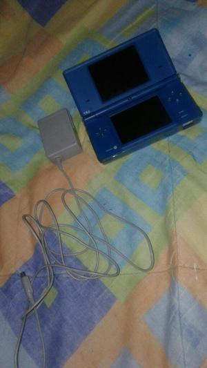 Nintendo Ds Y Memoria con Juegos