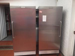 Refrigerador Y Congelador Grande Frigidaire