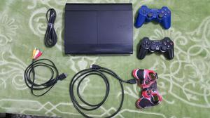 Vendo Playstation 3 Super Slim 500gb