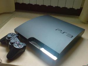 Vendo Ps3 Slim 250gb