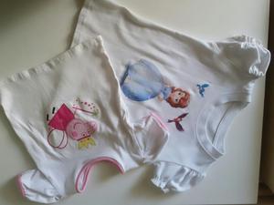 Blusitas de Niñas Nuevas