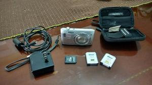 Camara Digital Coolpix S Nikon