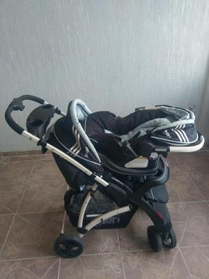 Morral para cargar silla carro ni os bebes posot class for Sillas para autos para ninos 4 anos