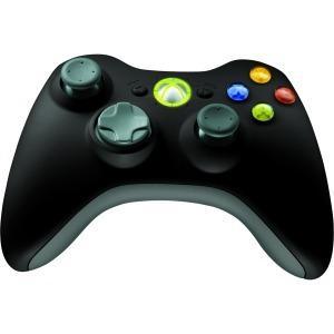 Controlador Inalámbrico De Microsoft Xbox 360 Para Windows