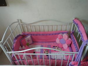 Cuna Para Bebe Nia Affordable Awesome Amazoncom Cunas Para Bebes - Cuna-para-bebe-nia