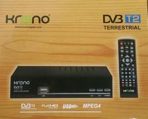 Decodificadores TDT Con Antena Domicilio E instalación 304