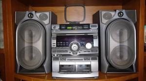 Equipo De Sonido Sony Gr