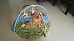 Gimnasio para Bebe Niño/a