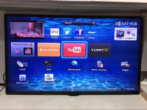 Led 40 Samsung Smart Tv