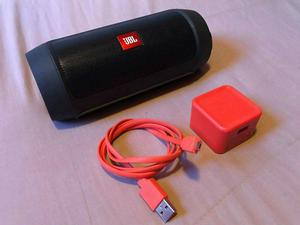Parlante Jbl Charge 2 Bluetooth Original