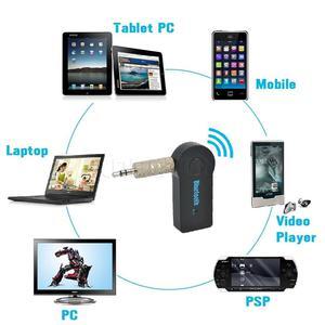 Receptor Bluetooth para Carro O Equipo