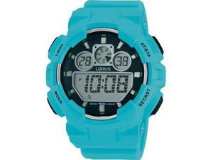 Reloj Lorus Unisex Digital Sport Rjx9