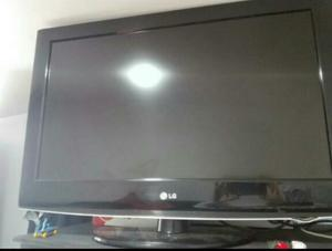 Se Vende Tv Full Hd Lg 32