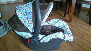 Canasta para bebe caminador para bebe y silla posot class for Silla antireflujo