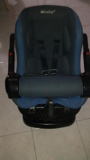 Silla de carro para niño
