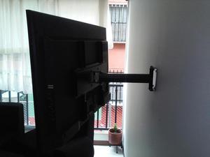 Soportes Movil para Tv Led Lcd Plasma
