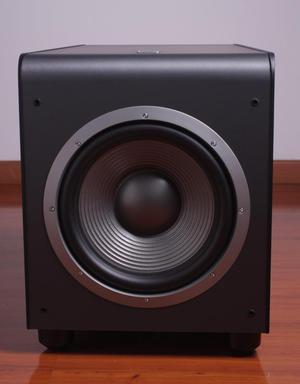 vendo subwoofer activo jbl es150p como nuevo posot class. Black Bedroom Furniture Sets. Home Design Ideas