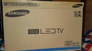 Televisor Led de 32 Pulgadas Samsung Series