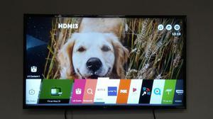 Tv Lg 43 Ultra Hd 4k Nuevo