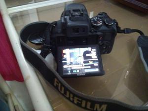 Vendo Cámara Semi Profesional Fujifilm