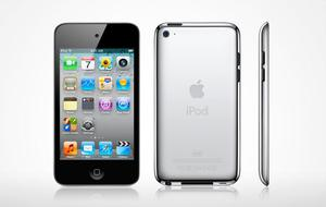 Vendo o Cambio Ipod Touch 4