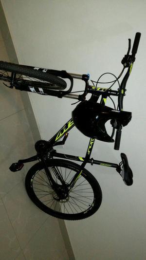 Bicicleta Gw Wolf Rin 29