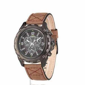 Reloj Negro Timex Para Hombres T