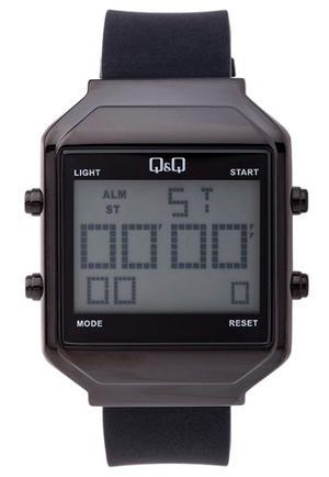 Reloj Q&q Digital Mujer M155j801y