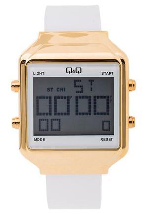 Reloj Q&q Digital Mujer M155j803y