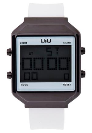 Reloj Q&q Digital Mujer M155j805y