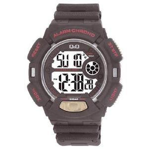 Reloj Qyq,qq, Digital,m132j003y,hombre