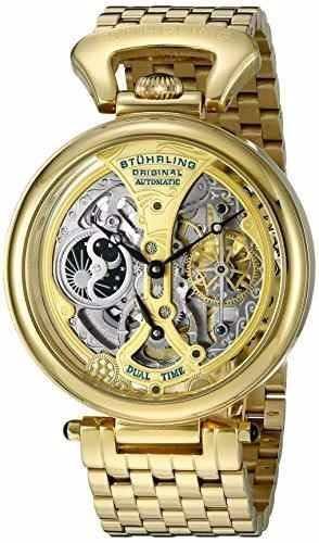 Reloj Stuhrling Original Para Hombre Envio Gratis