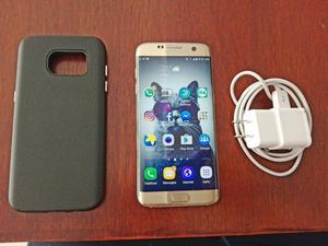 Samsung Galaxy S7 Edge de 32gb Y 4gb Ram