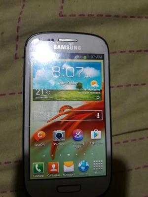 Se Vende Samsung Galaxi S3 Mini