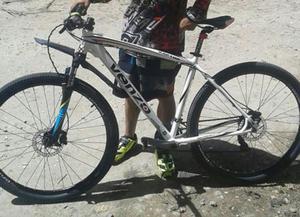 Vendo O Vambio Mtb por Bici de Ruta