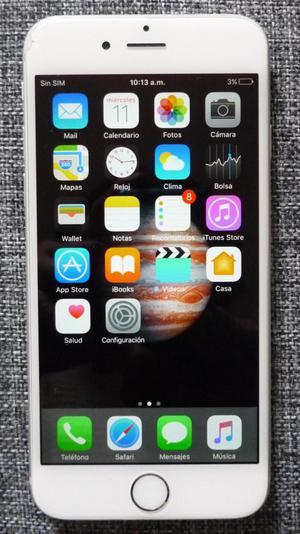 iPhone 6 de 128gb para repuestos