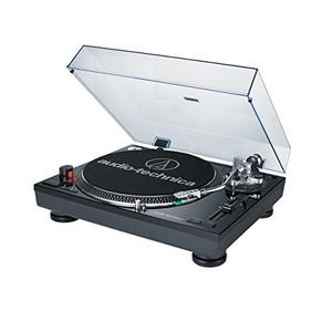 Audio Technica At-lp120bk-usb Direct-drive Profesional De L