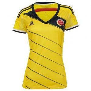 Camiseta Adidas Original Selección Colombia Negociables