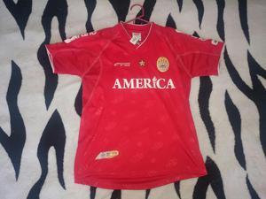 Camiseta America Nas 7 Pipa Nueva