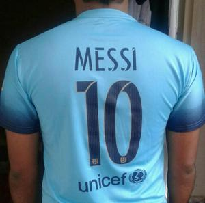 Camiseta Original Del Barcelona Fc